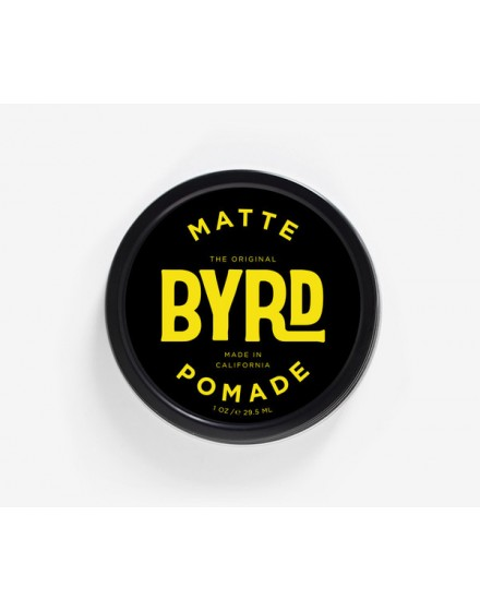 Pomada Mate Byrd, Little Byrd 30 ml