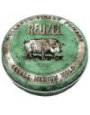 Pomada Green, Base aceite, Medio, Reuzel, 113 grs.