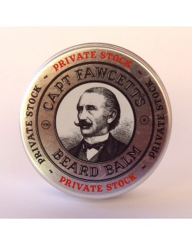 "Balsamo Barba ""Pivate Stock"" Captain Fawcett"