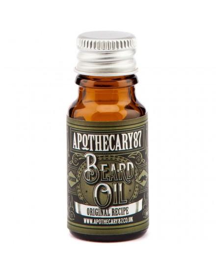 Apothecary 87 Acondicionador de Barba
