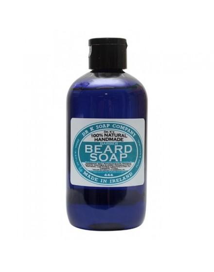 Dr. K Beard Soap
