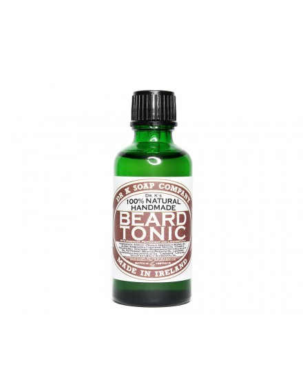 Beard Tonic Dr. K