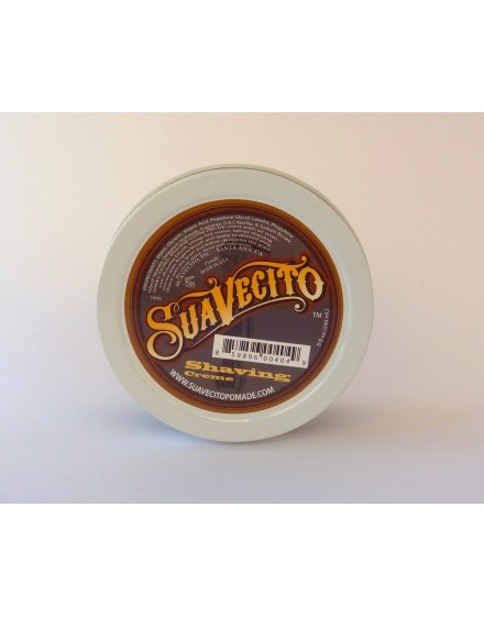 Suavecito Shaving Creme
