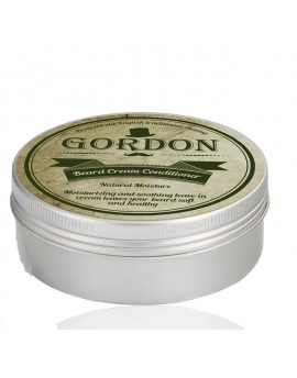 Crema Suavizante Barba Gordon 100ml