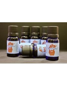 Aceite de Barba Malabarba Sandalo 10 ml