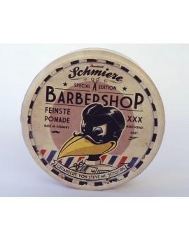 Pomada Schmiere BarberShop Edición Limitada, 140 ml