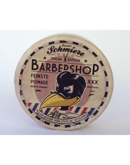 Pomada Schmiere BarberShop Edición Limitada