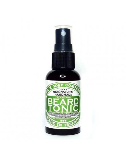 Beard Tonic Dr. K Woodland Spice