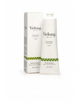 Gel Afeitado transparente Vielong